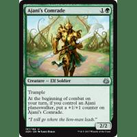 Ajani's Comrade Thumb Nail