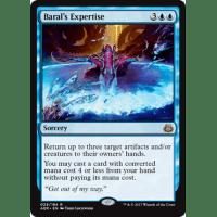 Baral's Expertise Thumb Nail