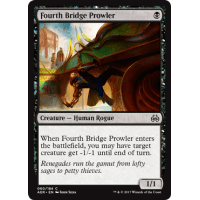 Fourth Bridge Prowler Thumb Nail