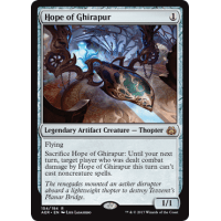 Hope of Ghirapur Thumb Nail