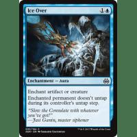 Ice Over Thumb Nail