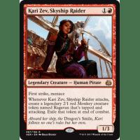 Kari Zev, Skyship Raider Thumb Nail