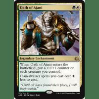 Oath of Ajani Thumb Nail