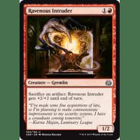 Ravenous Intruder Thumb Nail