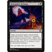 Renegade's Getaway Thumb Nail