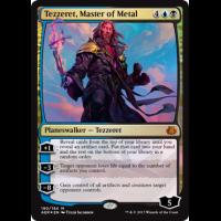 Tezzeret, Master of Metal Thumb Nail