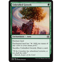 Unbridled Growth Thumb Nail