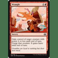 Wrangle Thumb Nail