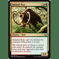Outland Boar Thumb Nail