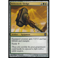 Behemoth Sledge Thumb Nail