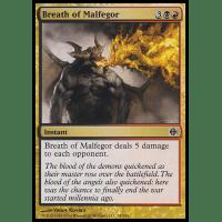Breath of Malfegor Thumb Nail