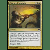 Captured Sunlight Thumb Nail