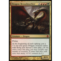 Dragon Broodmother Thumb Nail