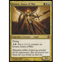 Jenara, Asura of War Thumb Nail