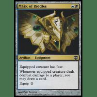 Mask of Riddles Thumb Nail