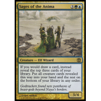 Sages of the Anima Thumb Nail
