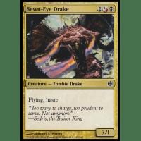 Sewn-Eye Drake Thumb Nail