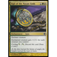 Sigil of the Nayan Gods Thumb Nail