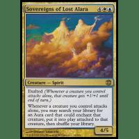 Sovereigns of Lost Alara Thumb Nail