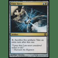 Time Sieve Thumb Nail