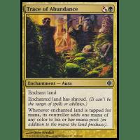 Trace of Abundance Thumb Nail