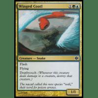 Winged Coatl Thumb Nail