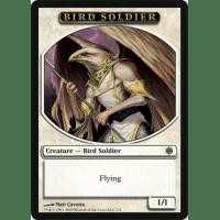 Bird Soldier (Token) Thumb Nail