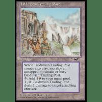 Balduvian Trading Post Thumb Nail