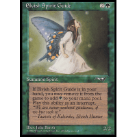 Elvish Spirit Guide Thumb Nail