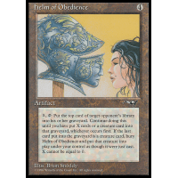 Helm of Obedience Thumb Nail