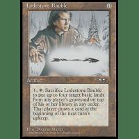 Lodestone Bauble Thumb Nail