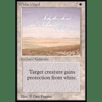 White Ward Thumb Nail