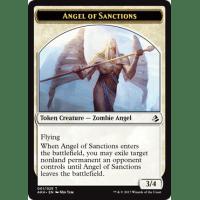 Angel of Sanctions (Token) Thumb Nail