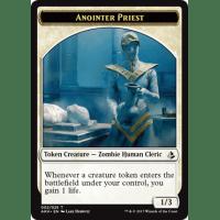 Anointer Priest (Token) Thumb Nail