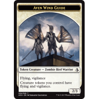 Aven Wind Guide (Token) Thumb Nail