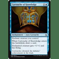 Cartouche of Knowledge Thumb Nail