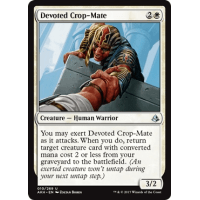 Devoted Crop-Mate Thumb Nail
