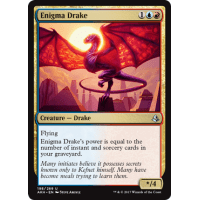 Enigma Drake Thumb Nail