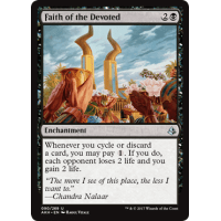 Faith of the Devoted Thumb Nail