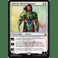 Gideon, Martial Paragon Thumb Nail