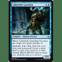 Labyrinth Guardian Thumb Nail