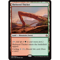 Sheltered Thicket Thumb Nail