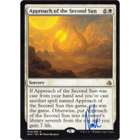 Approach of the Second Sun Signed by Noah Bradley Thumb Nail