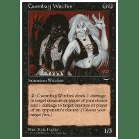 Cuombajj Witches Thumb Nail