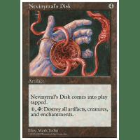 Nevinyrral's Disk Thumb Nail