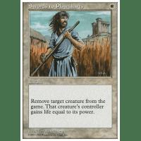 Swords to Plowshares Thumb Nail