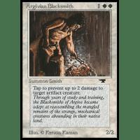 Argivian Blacksmith Thumb Nail