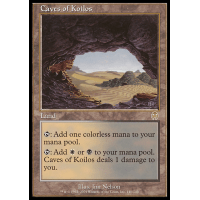 Caves of Koilos Thumb Nail