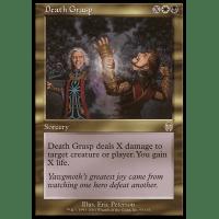 Death Grasp Thumb Nail