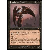 Desolation Angel Thumb Nail
